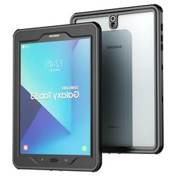 For Samsung Galaxy Tab S3 9.7 Waterproof Tablet Case Shockpr