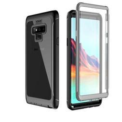 For Samsung Note 9 Life Waterproof Case Shockproof Dirtproof