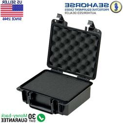 Seahorse SE-300F Waterproof Protective Hardcase with foam