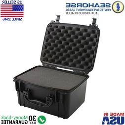 Seahorse SE-540F Waterproof Protective Hardcase with Foam