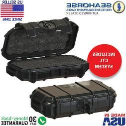 Seahorse SE 56 Protective Micro Hard Case with Foam