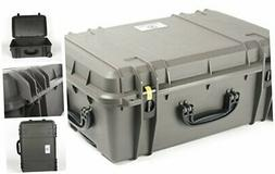 Seahorse SE-920 Protective Case Without Foam