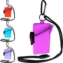 Witz See It Safe Glitter Box I Lightweight Waterproof Sport