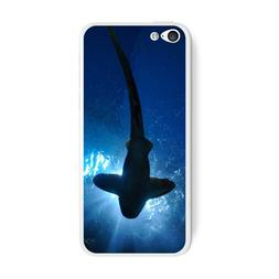 Graphics and More Shark - Scuba Diving Hammerhead Protective