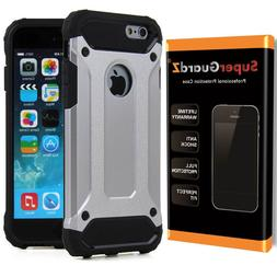 Shockproof Protective Cover Case Armor Saver For iPhone 8 7