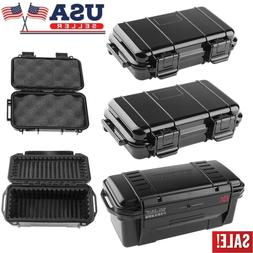 Shockproof Sealed Waterproof Safety Case ABS Plastic Tool Dr