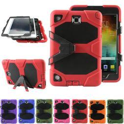 Shockproof Waterproof Case For iPad 2/3/4 Mini 1/2/3 Heavy D