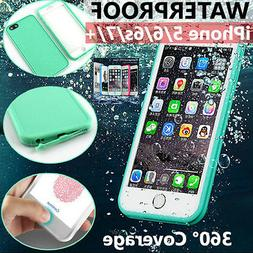 ShockProof WaterProof DirtProof Thin Case Cover For iPhone 5