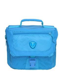 Tenba Vector Shoulder Bag - Oxygen Blue