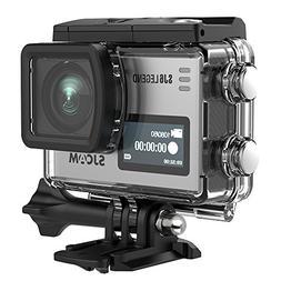 SJCAM SJ6 Legend 4K Action Camera 16MP/Dual Screen/2.0 Touch