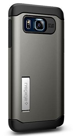 Spigen Slim Armor Galaxy Note 5 Case with Air Cushion Techno