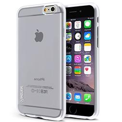 INSTEN Slim Fit Anti-Shock Protection Transparent TPU Case f