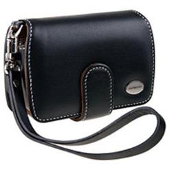 Olympus Slim Leather Case for Compact Digital Cameras