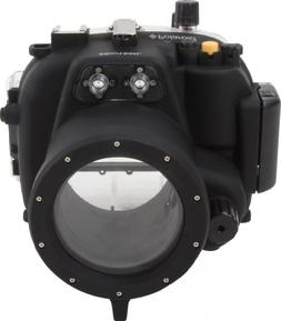 Polaroid SLR Dive Rated Waterproof Underwater Housing Case F