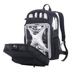 Smatree Phantom 4 Backpack for DJI Phantom 4/4 Pro