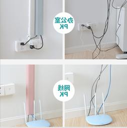 Socket Cable Organizer Box Case Self Adhesive Cord Wire PP M