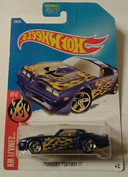 Hot Wheels Speed Chargers- Green eCHICANE