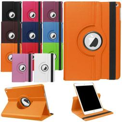 """For iPad 7th Gen 10.2"""" 2019 / 9.7""""/ Air Cover 360 Rotating S"""