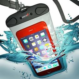 the best attitude 33acc e5635 Large Waterproof Cell Phone Case | Waterproof-case