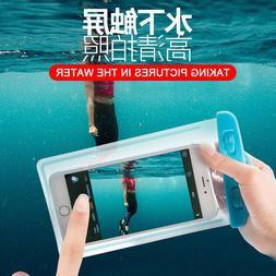 Swimming Phone Bags Diving <font><b>Waterproof</b></font> <f
