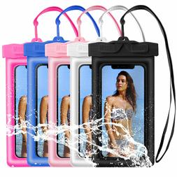 Swimming Waterproof Underwater Dry Bag Case For iPhone 11 Pr