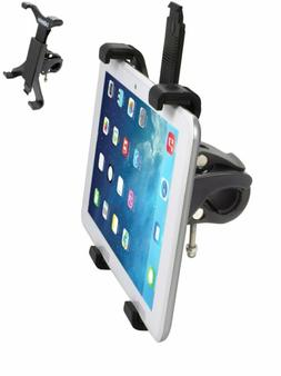 Tablet Mount for Spin Bike  Exercise Bicycle Handlebars, iPa