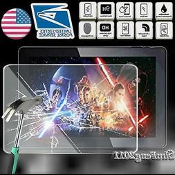 Tablet Tempered Glass Screen Protector C