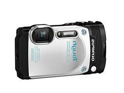 Olympus TG-870 Tough Waterproof Digital Camera  - Internatio