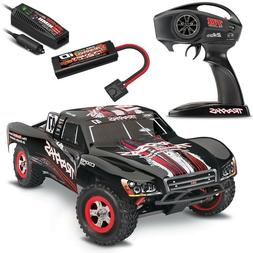 TRA70054-1-MIKE Traxxas Slash 4x4 1/16 4WD RTR Short Course