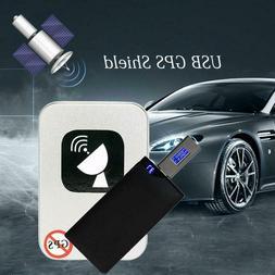 Tracki Signal Gps Car Blocker Vehicle U Anti Gps Disk Signal