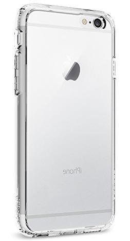 Spigen Ultra Hybrid iPhone 6 Case with Air Cushion Technolog