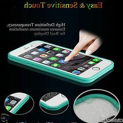 Ultra-Thin Shockproof 360° Waterproof Case Thin Cover TPU