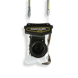 DiCAPac Underwater Case for Camera - Black - Water Proof - P