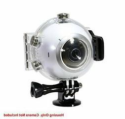 Underwater Housing Case for Samsung Gear 360 Camera  - NOT 2