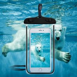 Underwater Photography Waterproof Bag Dry Pouch Case Cover i