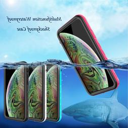 Underwater Shockproof Dirtproof Waterproof Case Cover for iP