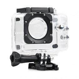 Legazone®High quality Underwater Waterproof Case for SJ4000