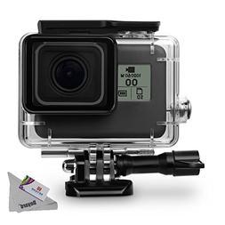 Deyard 45M Waterproof Case for GoPro Hero 7/HD/5/6 Underwate