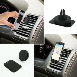 MagicGuardz Universal Cell Phone GPS Air Vent Magnetic Car M
