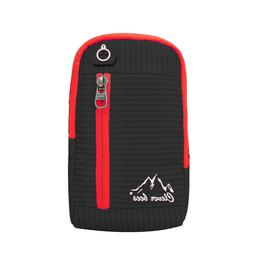 Universal Pouch Bag Waterproof Nylon All Mobile Cell Phone C