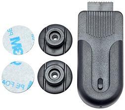 Arkon Universal Swivel Belt Clip Holder for Smartphones Came