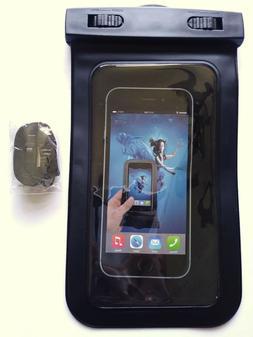 Universal Waterproof Case, Trianium  Cellphone Dry Bag