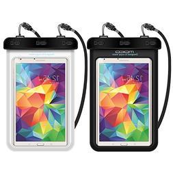 Universal Waterproof Case, MoKo  Dry Bag Pouch for iPad Mini
