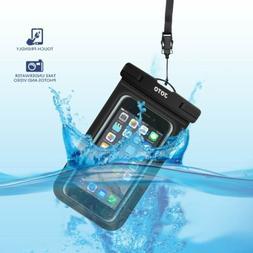 Universal Waterproof Case, JOTO Cellphone Waterproof Case Dr