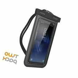 ⚡  Universal Waterproof Phone Holder with ARM BAND, COMPAS