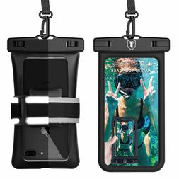 Universal Waterproof Floating Phone Pouch Dry Bag For iPhone