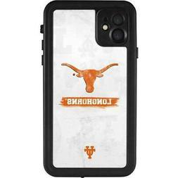 University of Texas at Austin iPhone 11 Waterproof Case