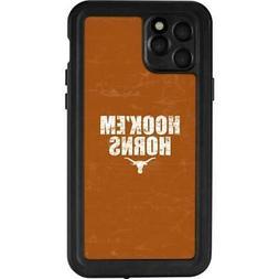 University of Texas at Austin iPhone 11 Pro Waterproof Case