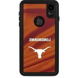 University of Texas at Austin iPhone XR Waterproof Case - Te