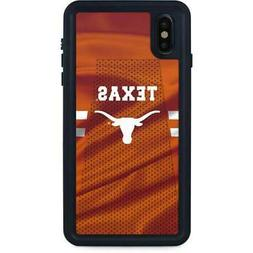 University of Texas at Austin iPhone XS Max Waterproof Case